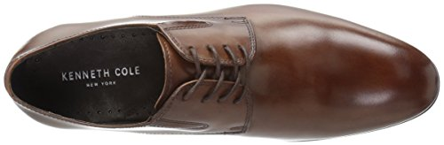 Kenneth Cole New York Mens Mix-er Oxford Tan