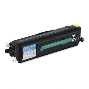 IBM® 39V1640, 39V1644 Toner Cartridge TONER,F/ INFPRT1622,HY (Pack of 2) by InfoPrint Solutions