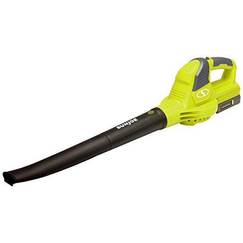 40volt leaf blower - 8