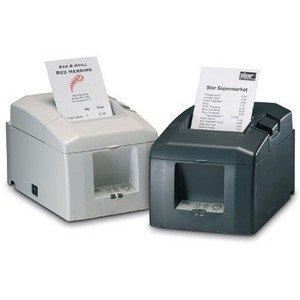 Tsp654 Receipt Printer Star (Star Micronics TSP650 TSP654 POS Thermal Receipt Printer - Monochrome - Direct Thermal - 150 mm/s Mono - 203 dpi - Parallel - 39448310)