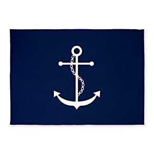 31vPVxt3qmL._SS300_ 50+ Anchor Rugs and Anchor Area Rugs
