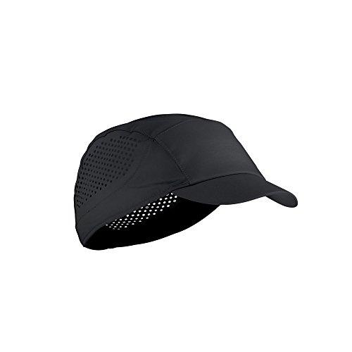 POC Resistance Pro XC Cap, Mountain Biking Apparel, Carbon Black