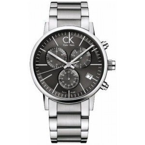 Men's Calvin Klein Chrono Watch. ck Post-Minimal K7627161