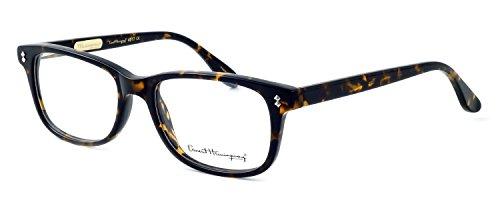 Ernest Hemingway Eyeglass Collection 4617 in Tortoise ; Demo Lens