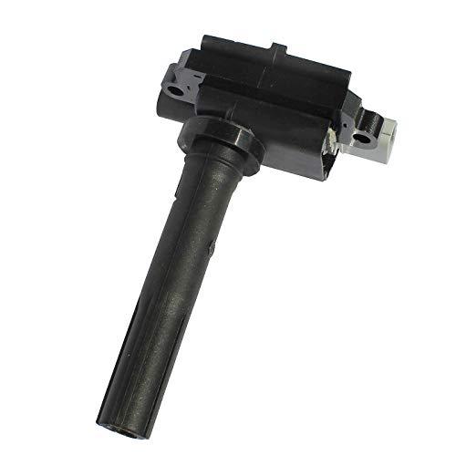 LQQDP Pack of 1 New Ignition Coil on Plug Pack For Chevrolet 99-01 Metro 1.3L 99-00 Tracker 1.6L L4/Suzuki 99-01 Swift 1.3L 99-02 Suzuki Vitara 1.6L L4 UF268
