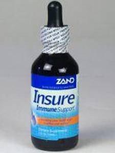 Zand Herbal, Insure Immune Support 2 oz (Herbal Insure Echinacea)