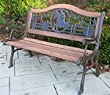 Best Oakland Living Ab Benches - Oakland Living Horse Bench Review