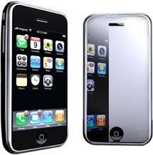 Iphone 3g Reflect Screen - 1