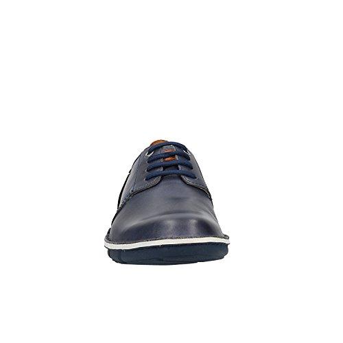 Blue Scarpe M6J Nautic Leather 4207 Pikolinos TUDELA g1wzB