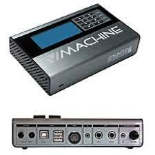 (SM Pro V-Machine Desktop VST/VSTi Player Ver 2.0 w/ Classic Key Collections )