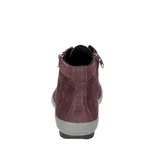 Hautes 59 Femme Legero Rot amarone Baskets 59 Tanaro W8nxAUg6
