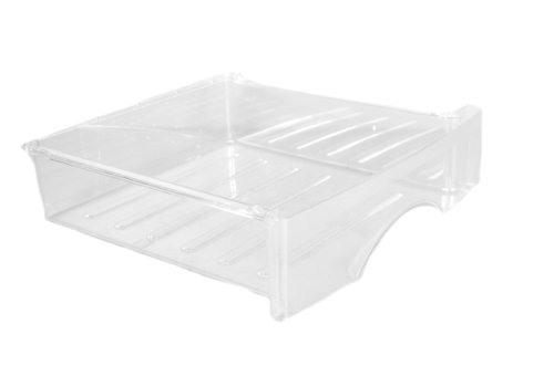 LG Electronics 3390JJ1236A Refrigerator Snack Drawer, (Replacement Snack Tray)