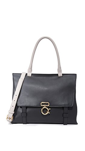 derek-lam-10-crosby-womens-soft-ave-a-top-handle-bag-black-one-size