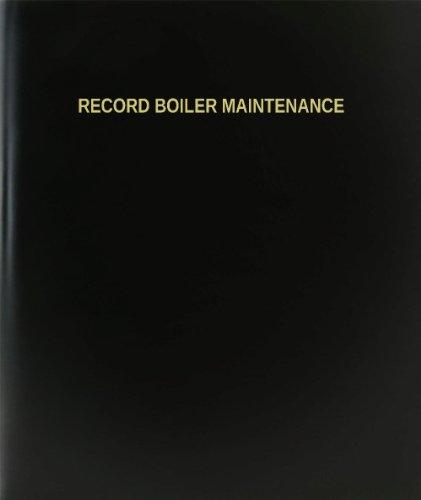 boiler log book - 8
