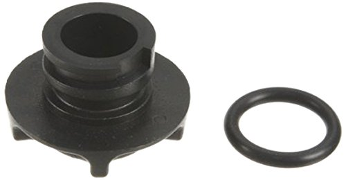 2004 Gmc K2500 Oil - Gates 31103 Oil Cap