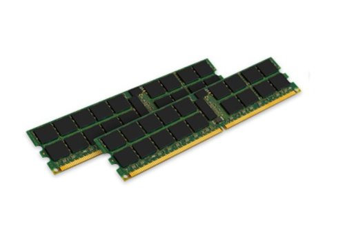 (Kingston 8 GB DDR2 SDRAM Memory Module 8 GB (2 x 4 GB) 667MHz ECC Chipkill DDR2 SDRAM 240pin KTM2759K2/8G )