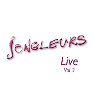 Jongleurs Live, Volume 3 Audiobook