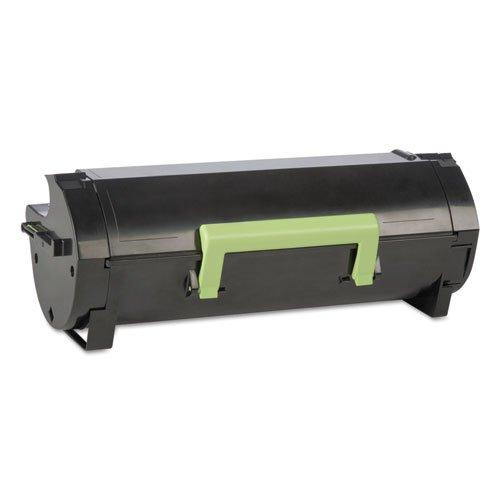 Lexmark - 60F1H00 (LEX-601H) Toner, 10000 Page-Yield, Black 60F1H00 (DMi EA