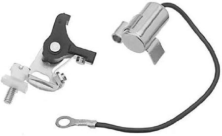 DierCosy Tools 33-186 Kit Dallumage pour Tecumseh Partie 730600 Et 740037a Pi/èces De Pont