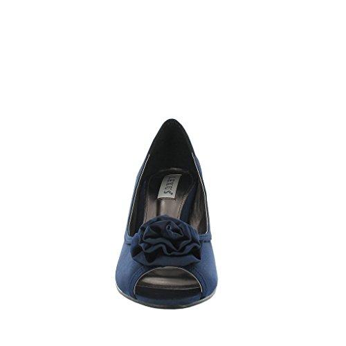 Femme Escarpins Marine Bleu Pour Lexus UFqnwwRE