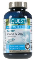 quest super once a day - 2