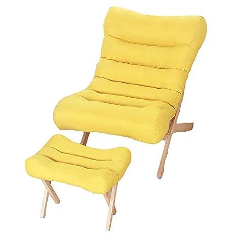 Amazon.com: Axdwfd - Silla reclinable plegable de gravedad ...