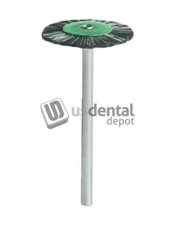 KEYSTONE - ABBOTT ROBINSON HP Mounted Brushes #11 Soft - 17m 034-1170021 Us