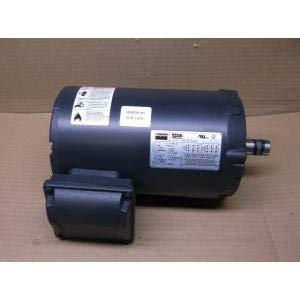 - DAYTON 36VF50A 3HP Industrial/General Purpose NEMA Premium EFFICIENT Inverter Rated Motor, 230-460/60/3 RPM:3480/1-SPEED