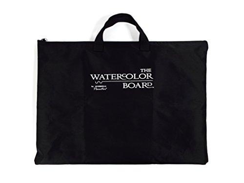 UPC 891297000909, Guerrilla Painter Portfolio Bag for Quarter Sheet Watercolorboard