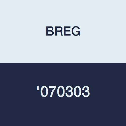 BREG '070303 Collar, Cervical, Medium Density, S ()