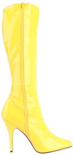 Pleaser-Womens-Seduce-2000-Knee-High-Boot