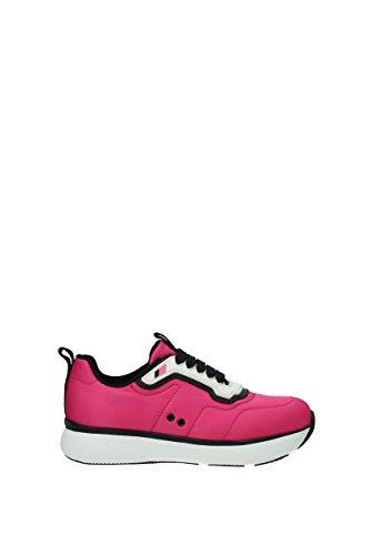 Prada 3E6321NYLON Rosa Sneakers Donna EU Nylon PqrpYwP