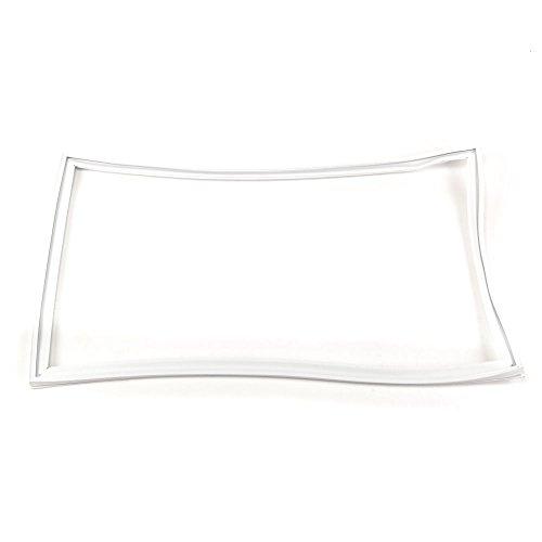 5318680314 Refrigerator Freezer Door Gasket (White) Genuine Original Equipment Manufacturer (OEM) Part White ()