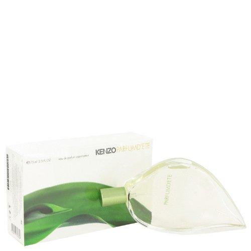 Parfum DETE by Kénzó for Women Eau De Parfum Spray 2.5 oz