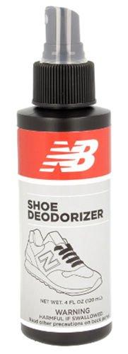 New Balance Shoe Deodorizer Spray, 4oz
