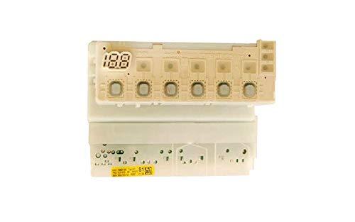 Módulo de palanca referencia: 00640177 para lavavajillas ...