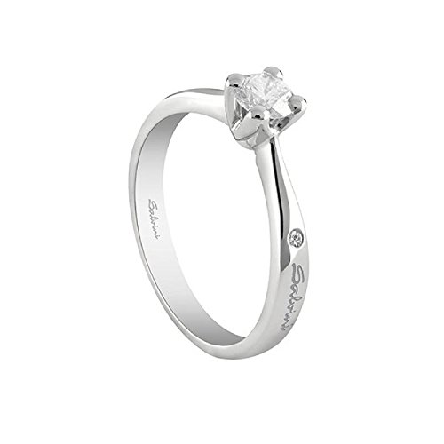 Bague Salvini Virginia 20067675 or blanc diamant