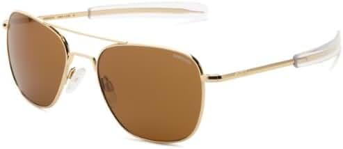 Randolph Aviator Sunglasses