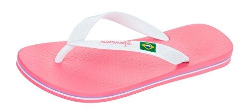 Ipanema Brazil II Flip Flops Mujeres / Sandalias Pink