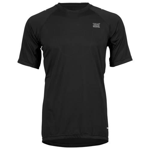 TAO Sportswear Kurzärmliges Herren Basic Laufshirt M1005