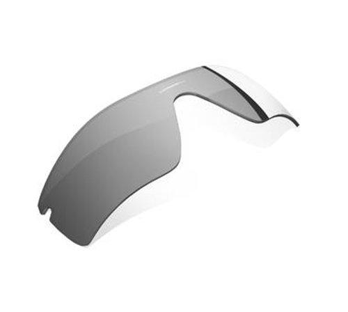 Oakley RadarLock Path Replacement Lens Black Irid Polar, One Size (Oakley-lock)