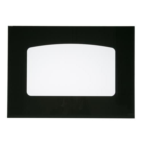 General Electric WB56T10179 Outer Door Glass