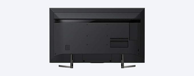 Sony KD-65XG9505 - Televisor 65