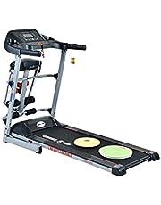 Health Life V2500M Multi-Function Motorized Treadmill - 110Kg