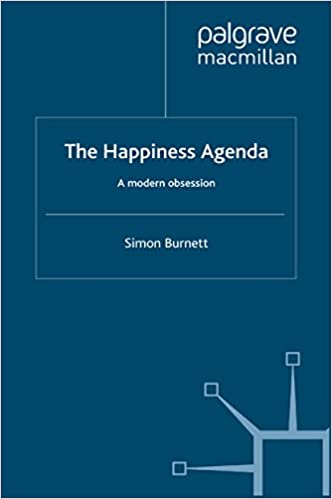 Amazon.com: The Happiness Agenda: A Modern Obsession eBook ...