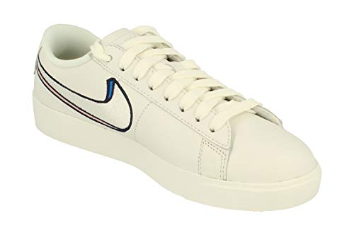 W oracle White summit Femme Pink Sneakers Blazer White Multicolore summit Basses Nike Low 001 Lx dwCdZ7