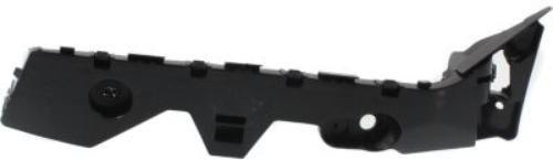 CPP trasero, lado del pasajero parachoques retenedor para 2010 - 2012 Mazda 3 ma1133102: Amazon.es: Coche y moto