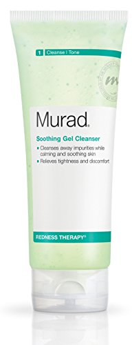 Murad Soothing Cleanser 6 75 Ounce