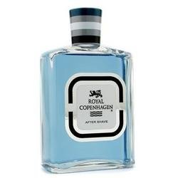 240 Ml Splash (Royal Copenhagen After Shave Splash 240ml/8oz by Royal Copenhagen)