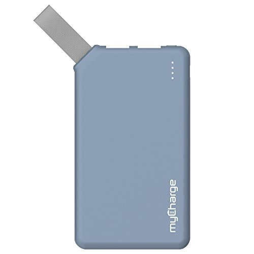 Mycharge Portable Power Bank 6000 - 4